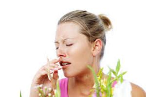 аллергия весенняя сонливость